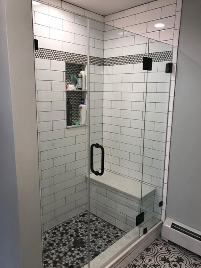 Shower Doors Monroe Glass And Mirror